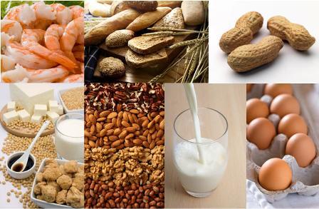 Food- allergy/intolerance