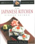 The Japanese Kitchen by Hiroko Shimbo
