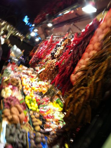 La Boqueria by DLCS Management
