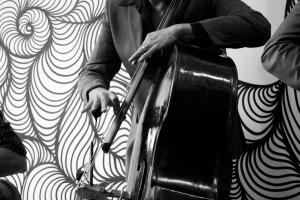 Barcelona Gipsy Klezmer Orchestra@ Home Of Art. Photos by Jenni of https://www.facebook.com/jennifergrubephotography